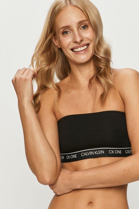 čierna Calvin Klein Underwear - Podprsenka Dámsky