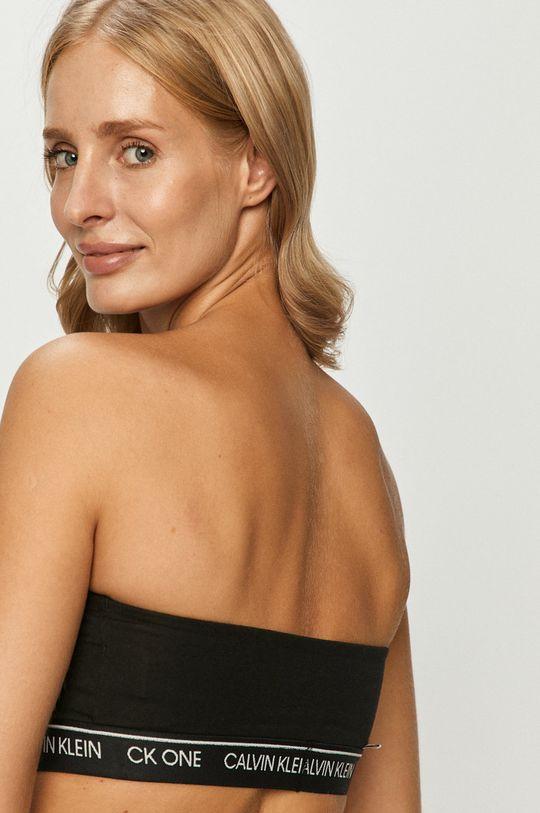 Calvin Klein Underwear - Podprsenka čierna