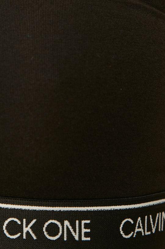 Calvin Klein Underwear - Podprsenka  Základná látka: 55% Bavlna, 8% Elastan, 37% Modal