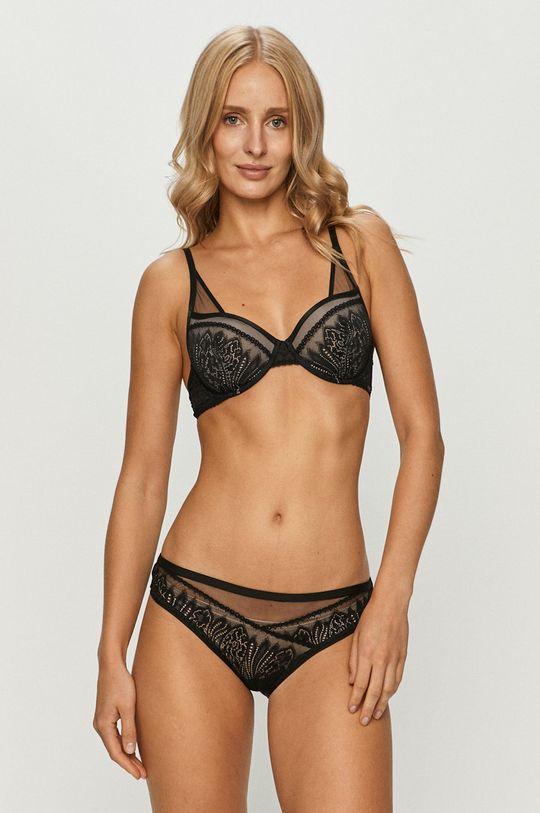 Calvin Klein Underwear - Nohavičky čierna