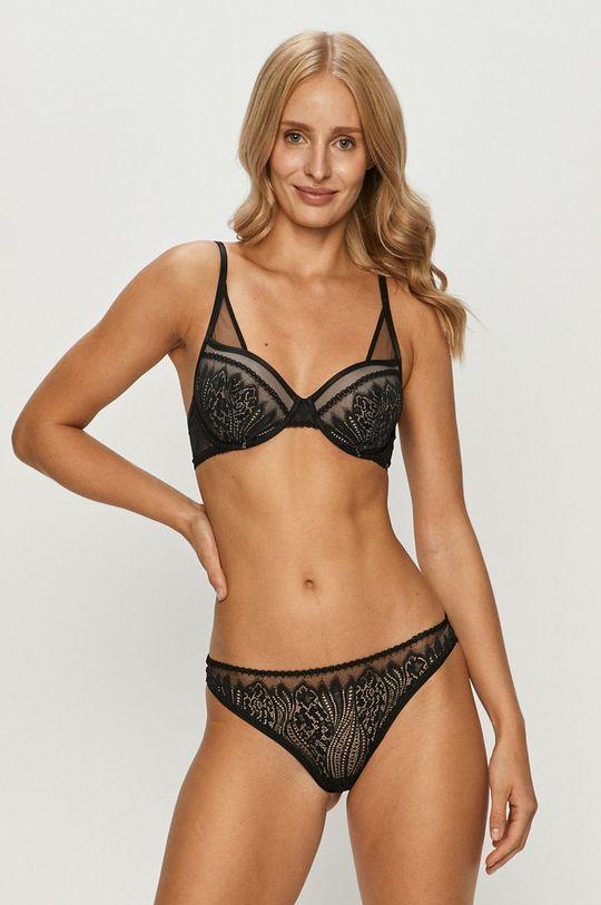 Calvin Klein Underwear - Chiloti negru