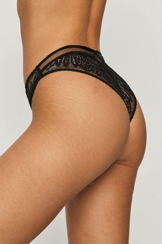 Calvin Klein Underwear - Nohavičky  1. látka: 13% Elastan, 87% Nylón 2. látka: 21% Elastan, 79% Nylón 3. látka: 100% Bavlna