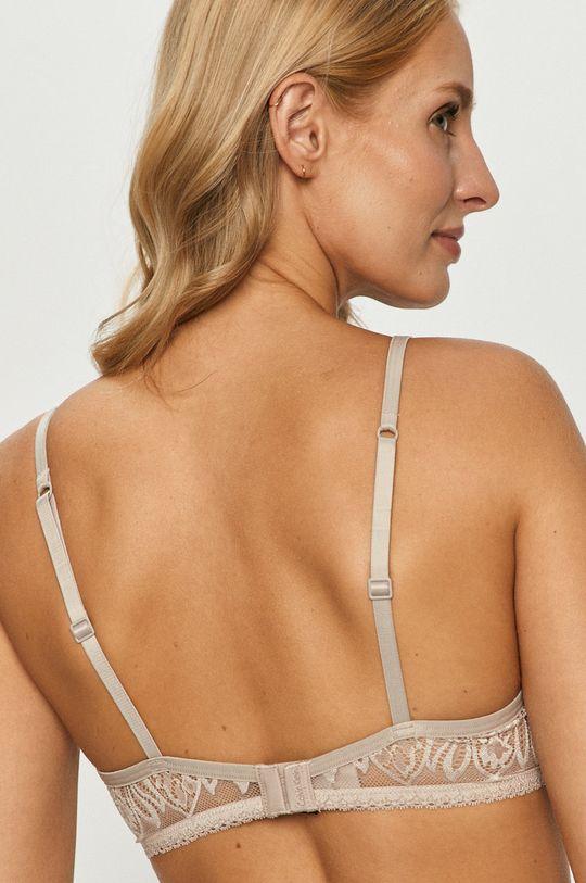 Calvin Klein Underwear - Sutien  Material 1: 13% Elastan, 87% Nailon Material 2: 21% Elastan, 79% Nailon