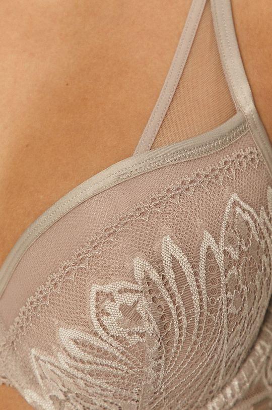 bej Calvin Klein Underwear - Sutien