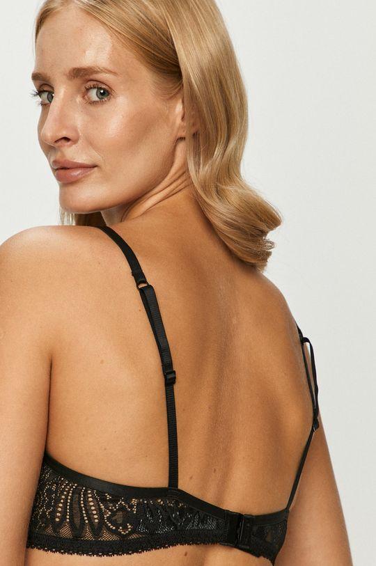 Calvin Klein Underwear - Biustonosz Materiał 1: 13 % Elastan, 87 % Nylon, Materiał 2: 21 % Elastan, 79 % Nylon
