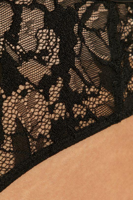 Calvin Klein Underwear - Nohavičky  1. látka: 9% Elastan, 91% Nylón 2. látka: 23% Elastan, 77% Nylón 3. látka: 100% Bavlna
