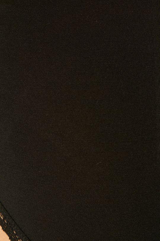 Atlantic - Chiloti (2-pack)  Captuseala: 100% Bumbac Materialul de baza: 5% Elastan, 95% Modal