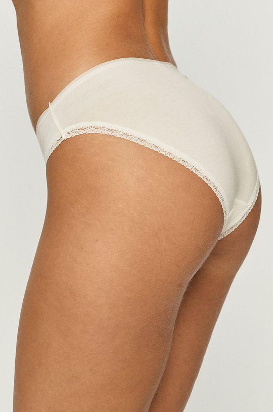 Atlantic - Chiloti (2-pack) alb