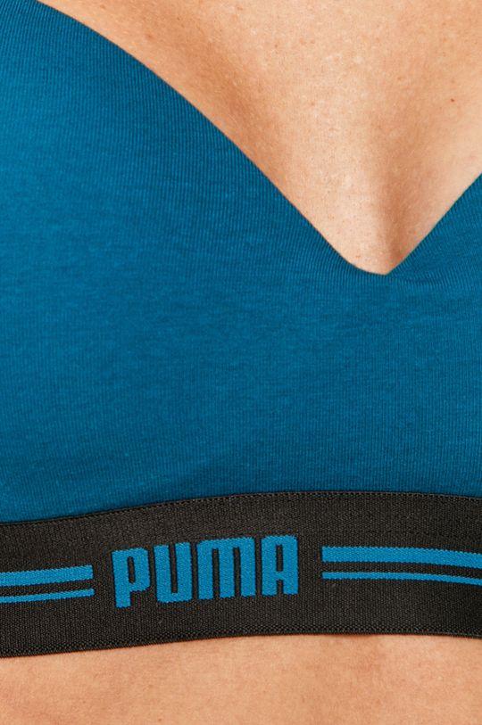 tmavomodrá Puma - Športová podprsenka