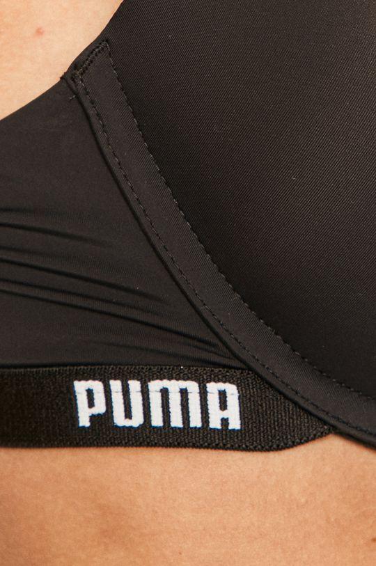 černá Puma - Podprsenka