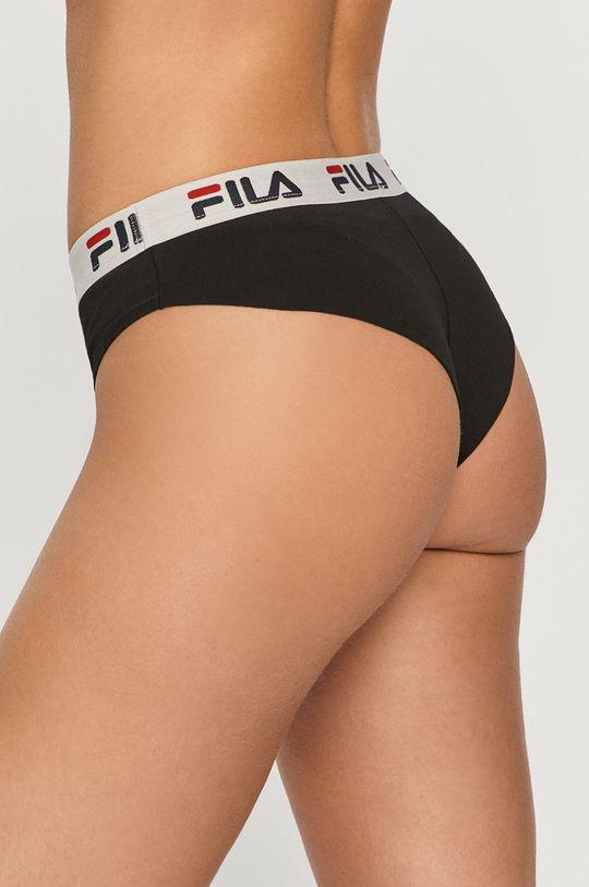Fila - Brazyliany czarny