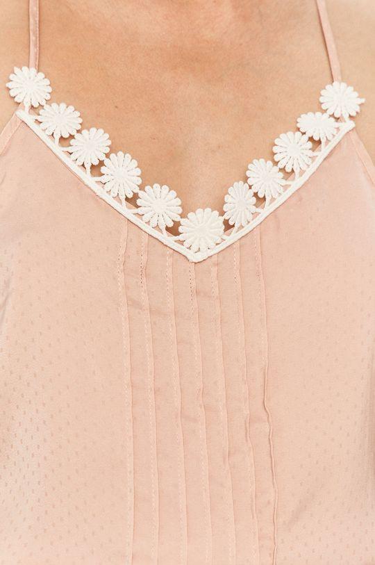 růžová Etam - Pyžamový top Chippy