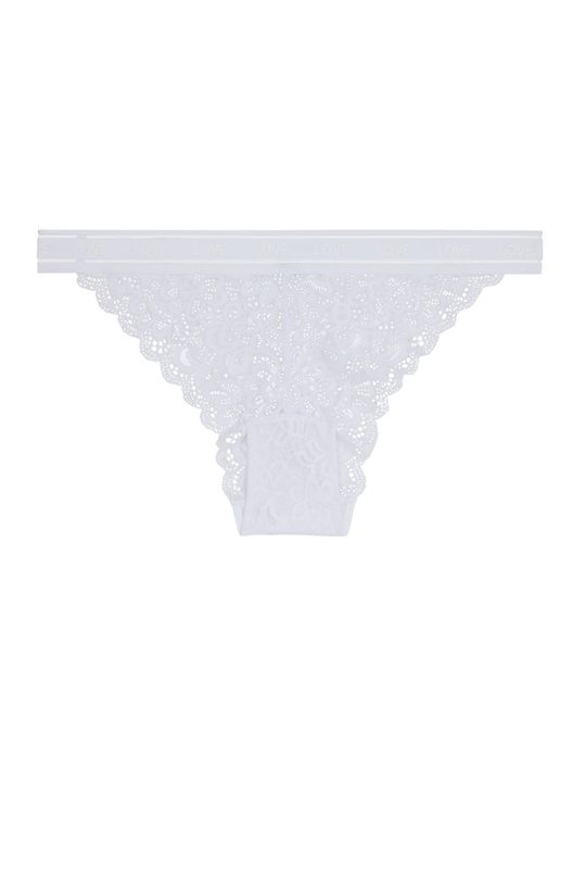Undiz - Kalhotky Anonymiz  Materiál č. 1: 14% Elastan, 86% Polyamid Materiál č. 2: 100% Bavlna