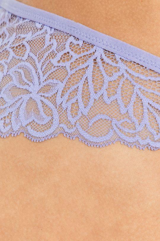 Undiz - Kalhotky brazilky Dreamloviz  Materiál č. 1: 10% Elastan, 90% Polyamid Materiál č. 2: 100% Bavlna