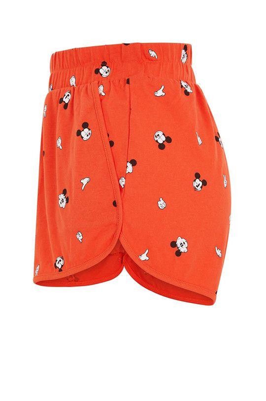 Undiz - Szorty piżamowe Rikikimickiz 60 % Bawełna, 40 % Poliester