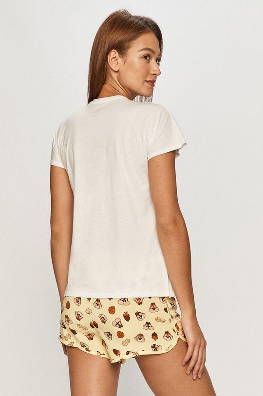 Undiz - Pyžamové tričko Tictamangiz  100% Bavlna