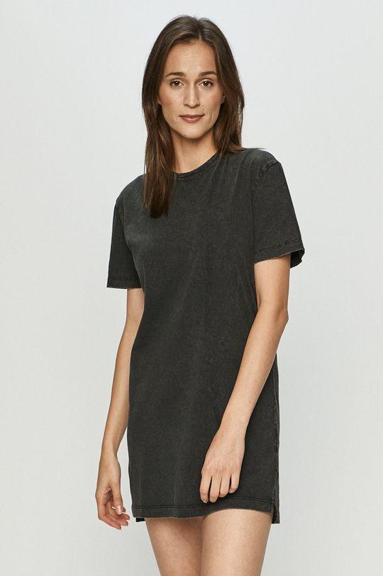černá Undiz - Noční košilka Tunibasiz Dámský