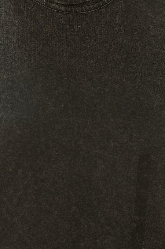černá Undiz - Noční košilka Tunibasiz