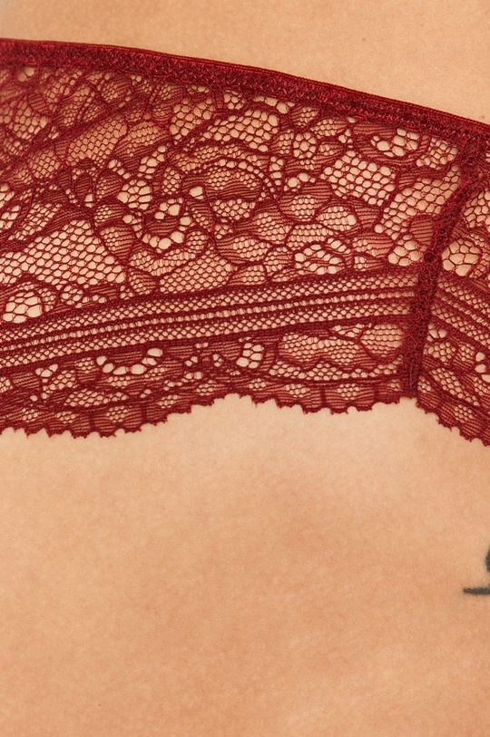 Undiz - Kalhotky Everydayiz  Materiál č. 1: 9% Elastan, 91% Polyamid Materiál č. 2: 100% Bavlna