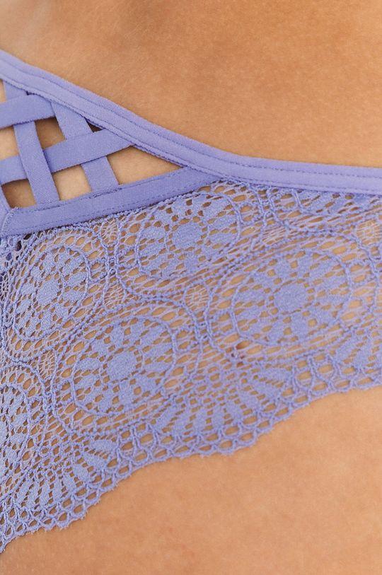 Undiz - Kalhotky brazilky Totoiz  Materiál č. 1: 10% Elastan, 90% Polyamid Materiál č. 2: 100% Bavlna
