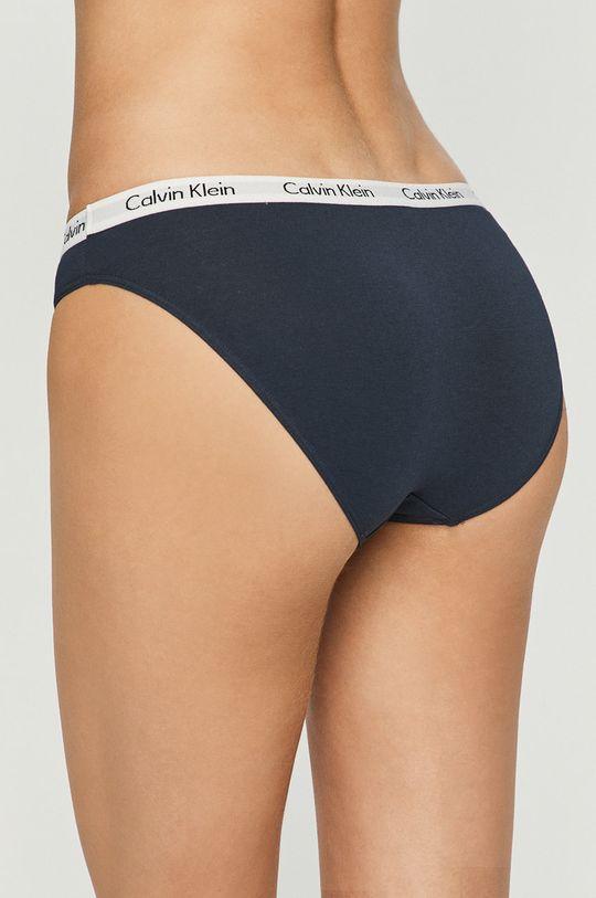 Calvin Klein Underwear - Figi granatowy
