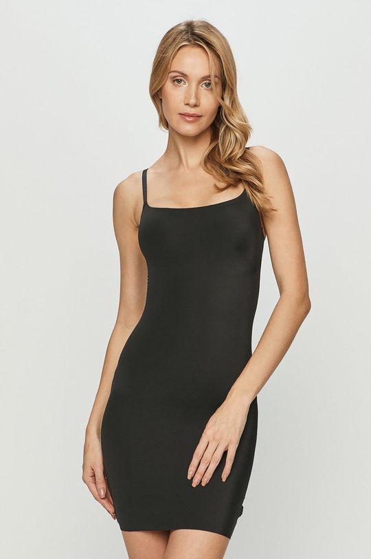 černá Calvin Klein Underwear - Spodnička Dámský