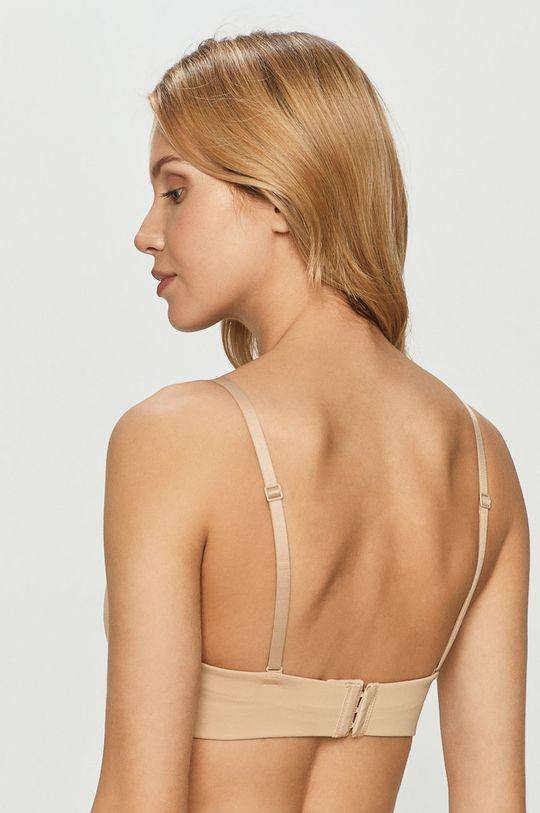 Calvin Klein Underwear - Podprsenka béžová