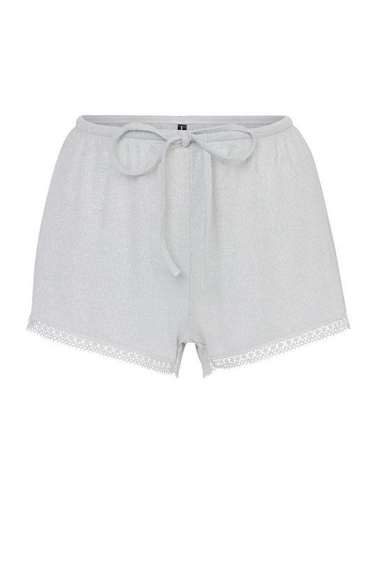 gri Undiz - Pantaloni scurti de pijama LUXIMIZ De femei