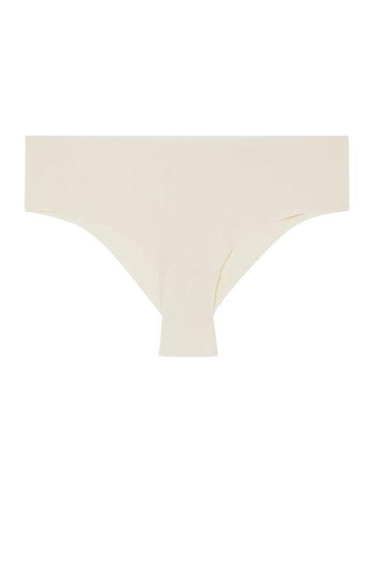 bílá Undiz - Kalhotky MICRO LASER
