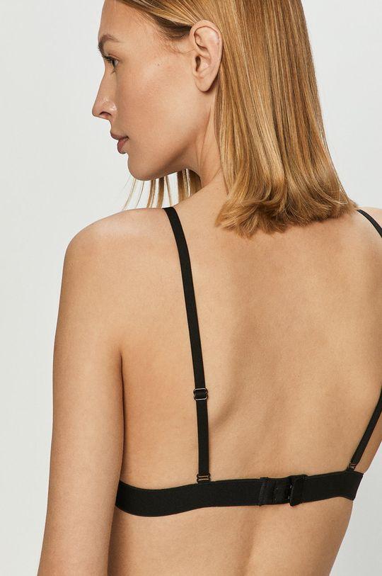 Undress Code - Podprsenka FEEL EXTRAORDINARY černá