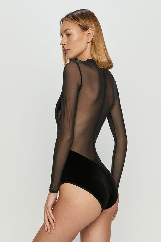 Undress Code - Body SUPERPOWER czarny