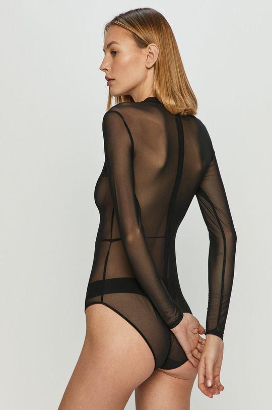 Undress Code - Body Fiercely Feminine czarny