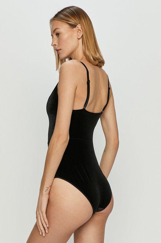 Undress Code - Body SHOW MUST GO ON čierna