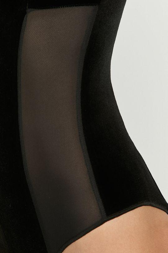 czarny Undress Code - Body NOTHING PERSONAL