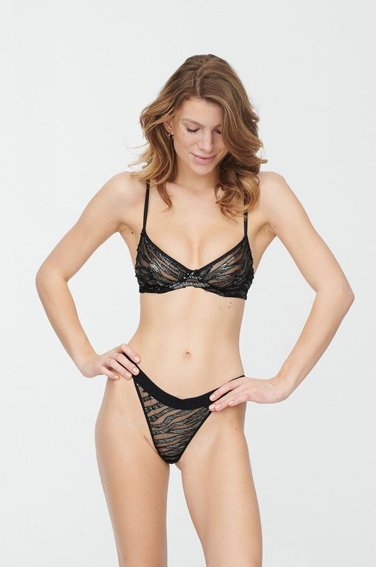 Undress Code - Stringi CARELESS WHISPER Damski