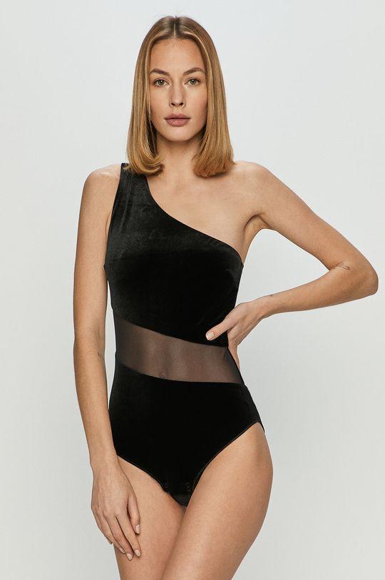 czarny Undress Code - Body JUST LIKE HEAVEN Damski