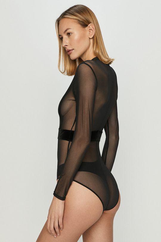 Undress Code - Body IT SUITS YOU czarny