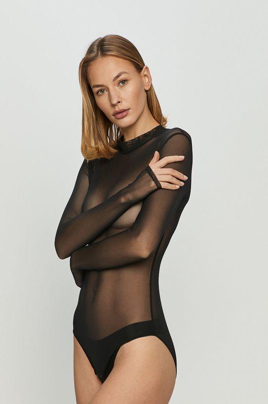 czarny Undress Code - Body STAY SIMPLE Damski