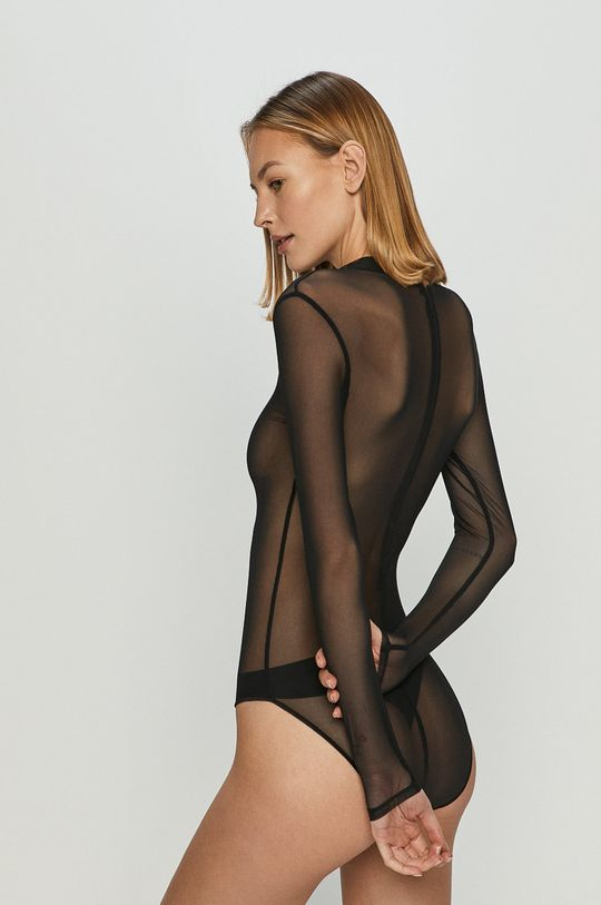 Undress Code - Body STAY SIMPLE czarny