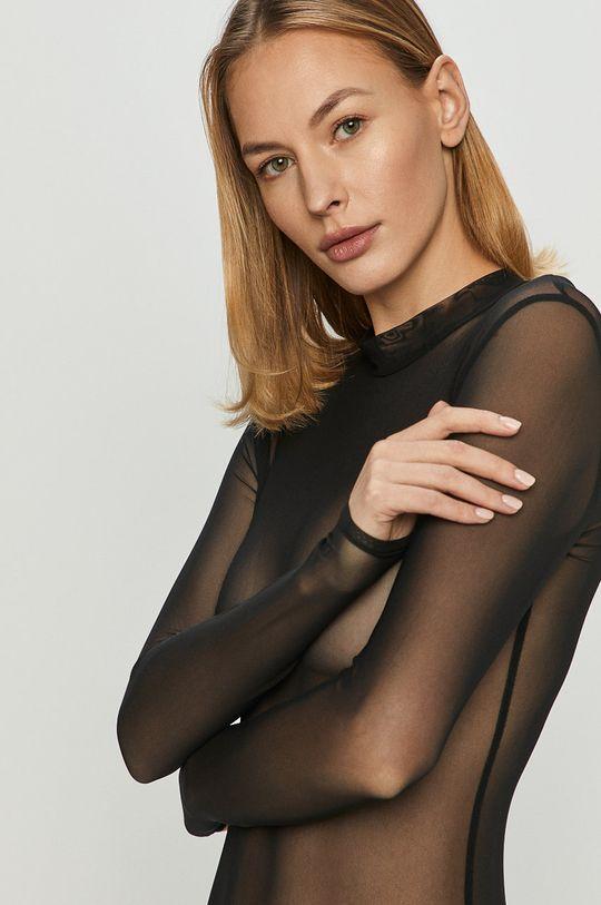 Undress Code - Body STAY SIMPLE Podszewka: 100 % Bawełna organiczna, Materiał zasadniczy: 6 % Elastan, 94 % Nylon
