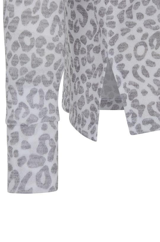 Undiz - Pyžamové tričko CARRYPRINTIZ  5% Elastan, 21% Polyester, 74% Viskóza