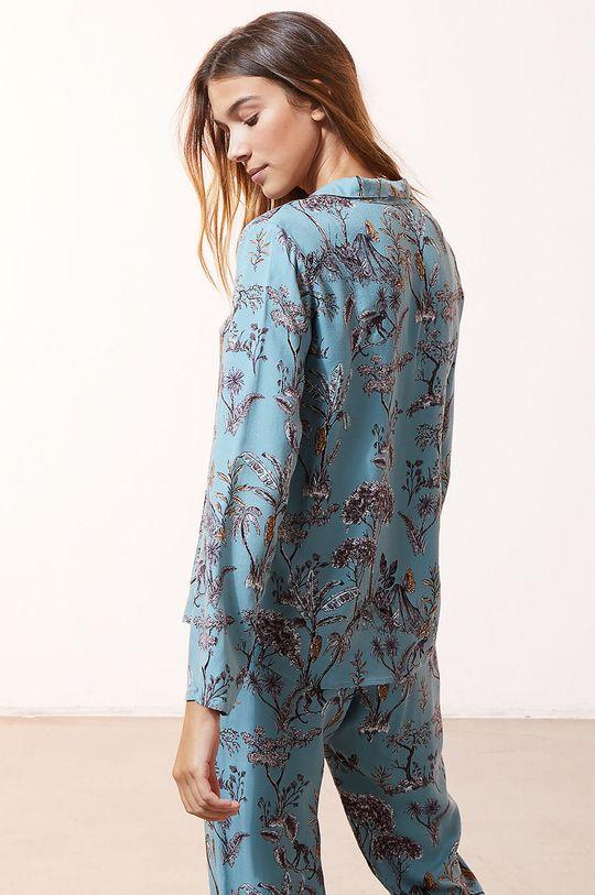 Etam - Koszula piżamowa JORJA 100 % Wiskoza