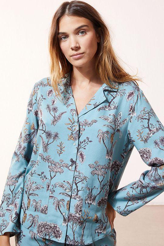 Etam - Koszula piżamowa JORJA Damski