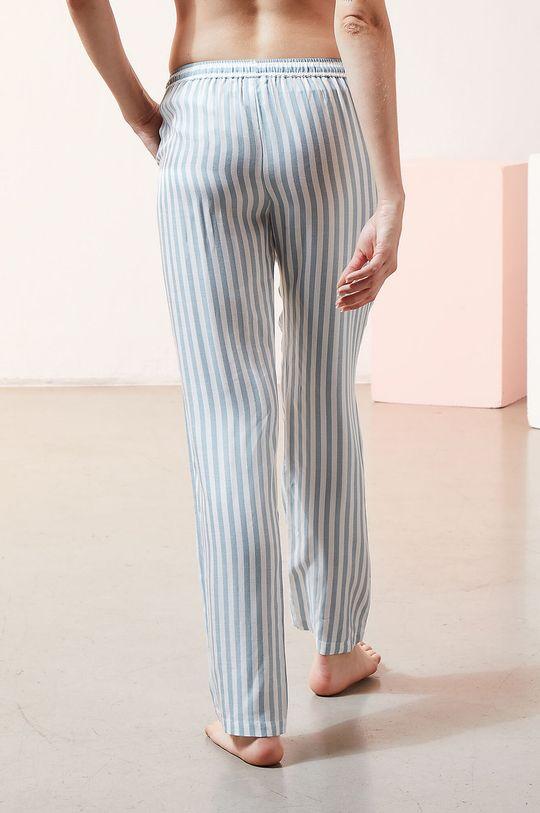 Etam - Spodnie piżamowe JUDY 100 % Wiskoza