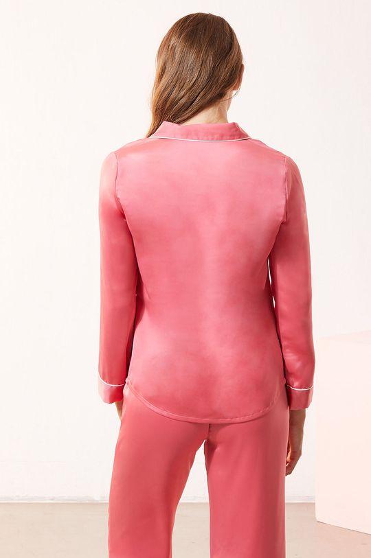 Etam - Koszula piżamowa CATWALK 100 % Poliester