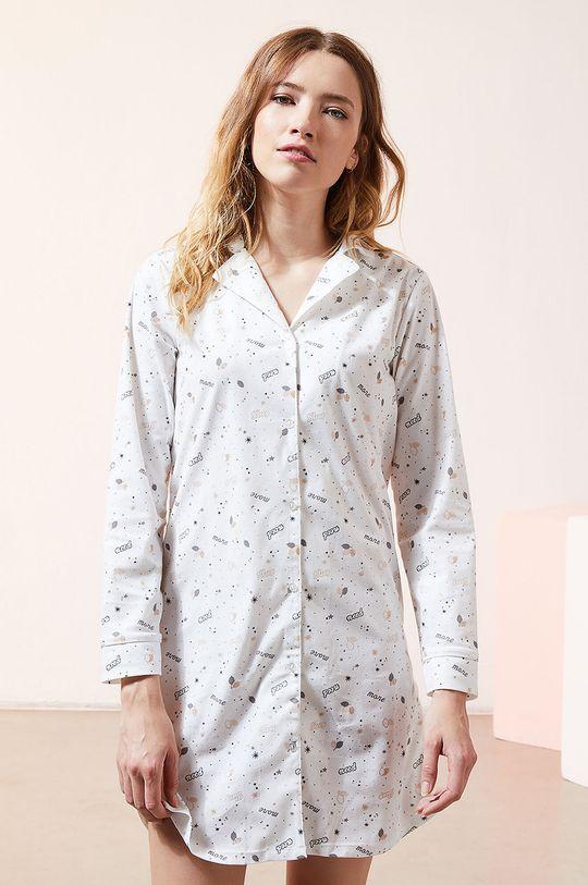 smetanová Etam - Noční košilka OUMA