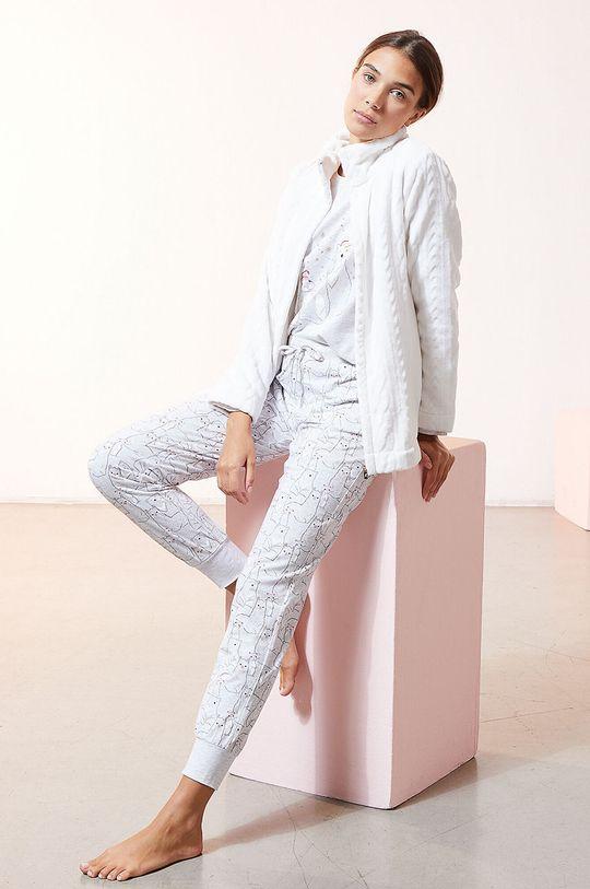 Etam - Komplet piżamowy 3-częściowy OANA Damski