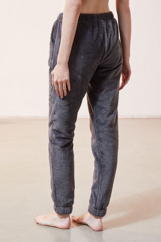 Etam - Spodnie piżamowe OXFORD 100 % Poliester