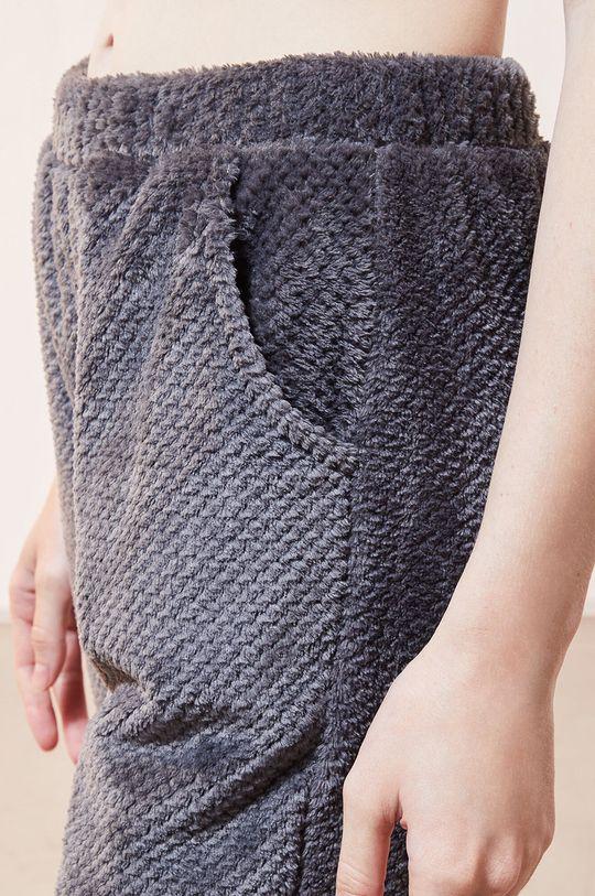Etam - Spodnie piżamowe OXFORD Damski
