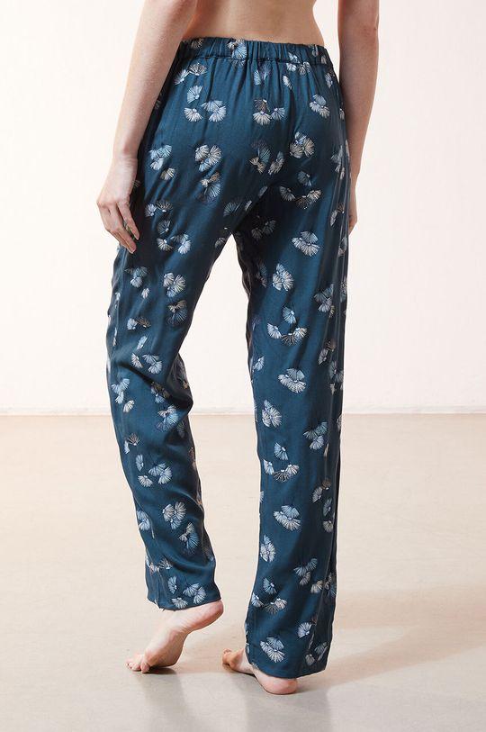 Etam - Spodnie piżamowe JUNE 100 % Wiskoza